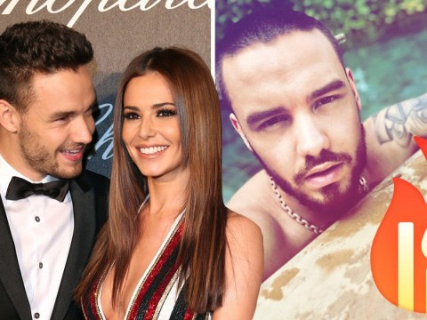 Liam Payne gives sneak peek into romantic holiday with Cheryl by posting shirtless selfie