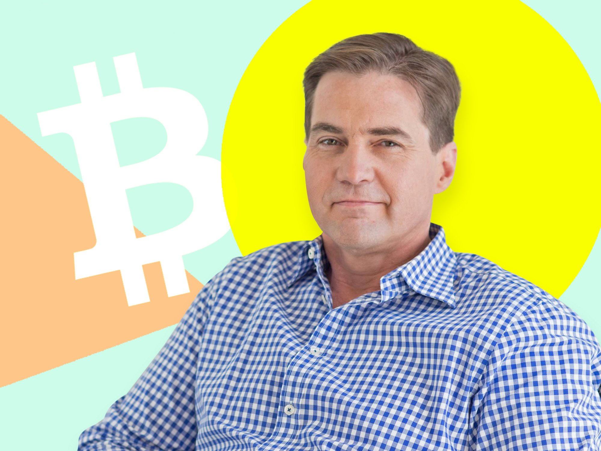 Alleged Bitcoin creator Craig 'Satoshi Nakamoto' Wright reveals his secrets in rare interview