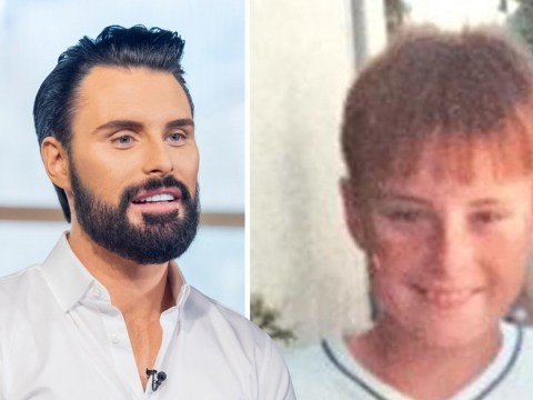 Rylan Clark-Neal admits using illegal tanning injections 'like a Barbie drug' but suffered heart palpitations