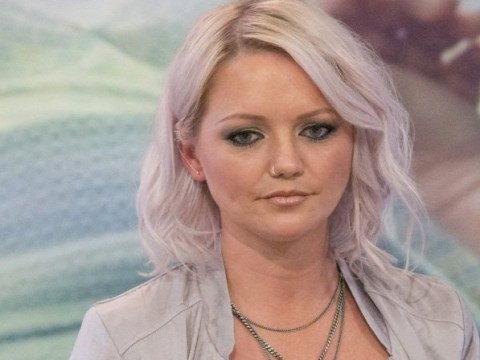 S Club 7's Hannah Spearitt left 'bed-ridden' and suffering from mysterious illness for three years after boob job