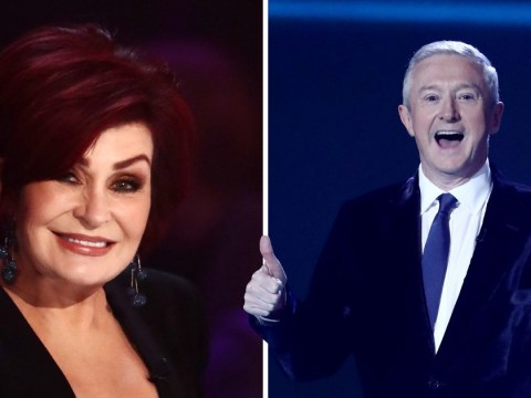Louis Walsh and Sharon Osbourne to return as X Factor Judges despite rumours of younger replacements