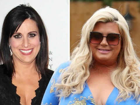 Gemma Collins' new roommate Lucy Kennedy says she 'needs therapy' after living with Towie star