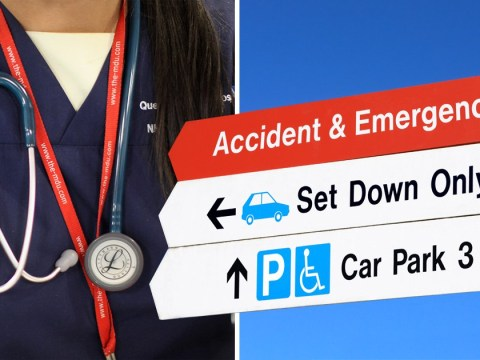 Hospitals charge staff up to £80 a week for parking their car while working