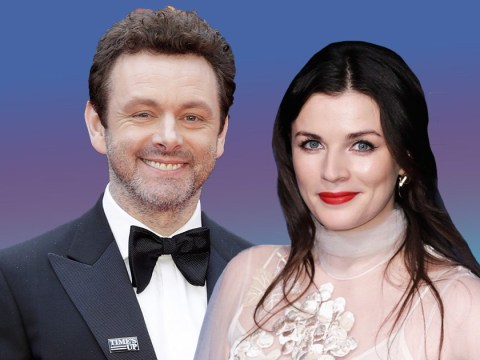 Michael Sheen 'dating Irish comedian Aisling Bea' after split from Sarah Silverman