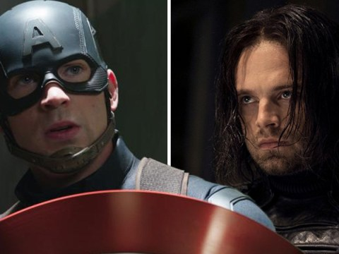 Avengers directors are totally trolling fans by teasing Captain America and Bucky Barnes' futures in MCU