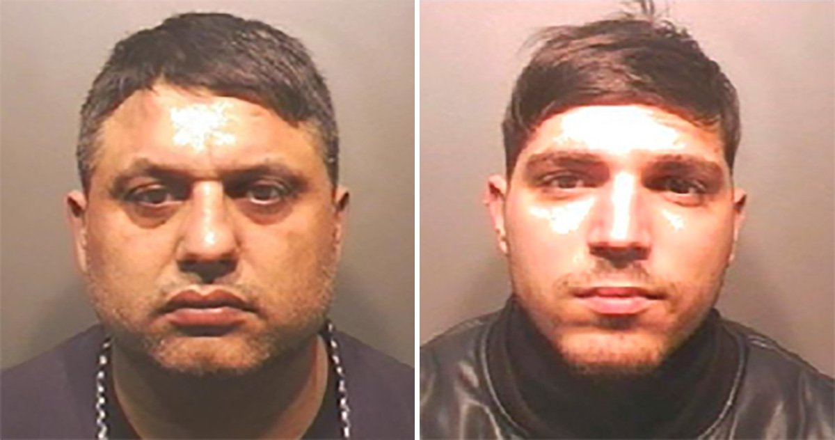 Romanian pickpockets stole more than £40,000 from people at Heathrow and Luton Airports