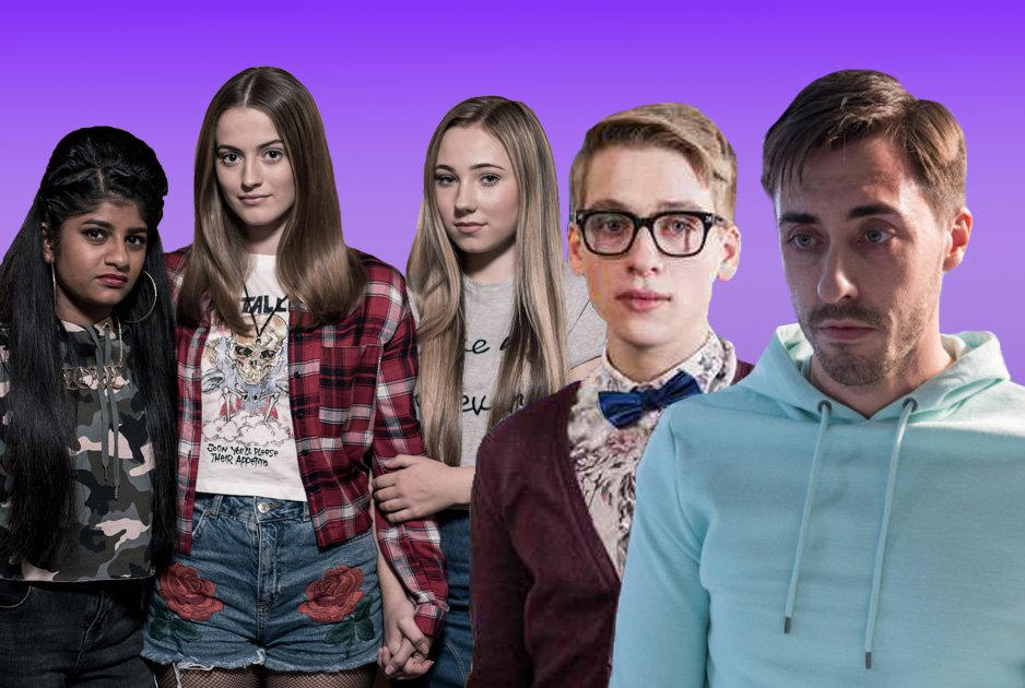 10 storylines this year which prove Hollyoaks is at the top of its game for tackling important issues