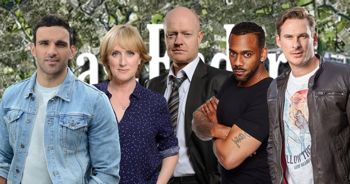 EastEnders spoilers: Michelle Fowler's exit airs tonight after final showdown
