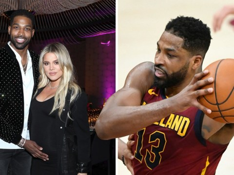 LeBron James keeping Tristan Thompson off Cleveland Cavaliers team amid Khloe Kardashian cheat scandal?