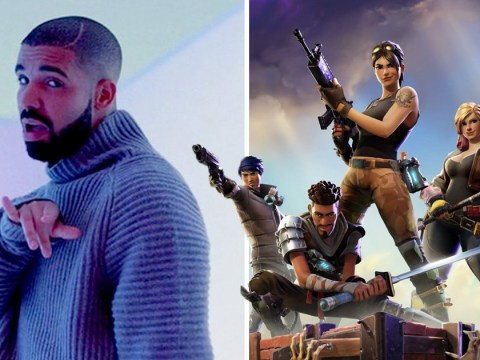 Drake vows to write Fortnite song if he gets a Hotline Bling emote