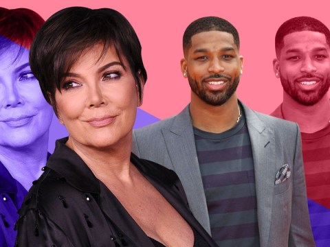 Tristan Thompson 'claims he's been set up' – and fans are convinced Kris Jenner was the mastermind