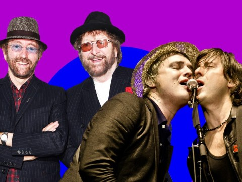 Chas & Dave recording new music with The Libertines