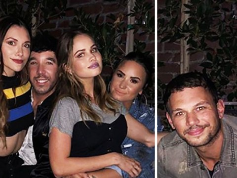 Demi Lovato hits back at fan who questioned her sobriety: 'I don't have to defend anything'