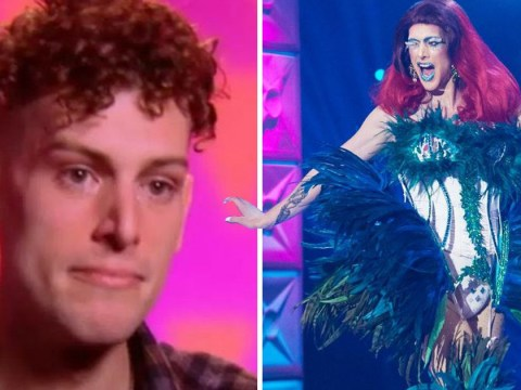 Drag Race's Dusty Ray Bottoms 'overwhelmed' by reaction to coming out story