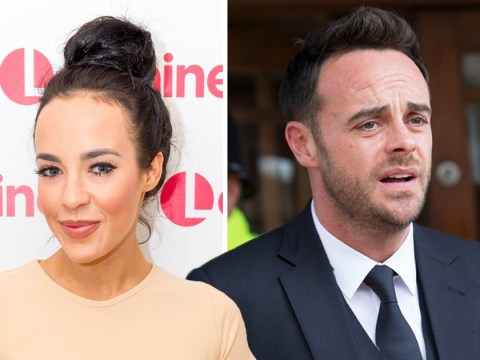 Stephanie Davis claims Ant McPartlin was 'pushed back to work' as she admits being fed tequila to finish jobs