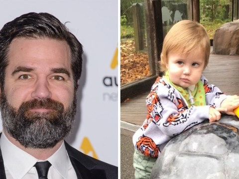 Rob Delaney's brutally honest account of how son Henry's death has made him view the world is refreshing
