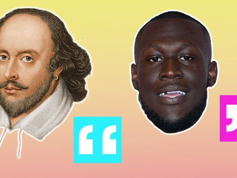 Shakespeare Quiz: Who said it, Shakespeare or Stormzy?