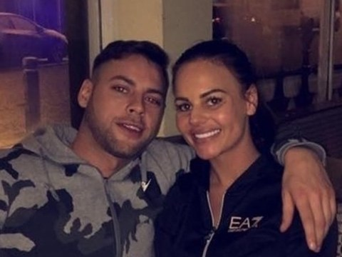 Geordie Shore's Chantelle Connelly accuses boyfriend of leaving her with cracked ribs and bald patches