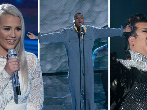 American Idol Recap: The final 14 step it up for the next round of the competition