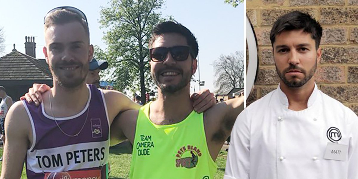 Fundraiser for Masterchef contestant who died in London Marathon hits £100,000
