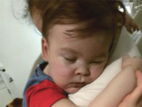 Judges reject latest appeals to take Alfie Evans for treatment in Italy