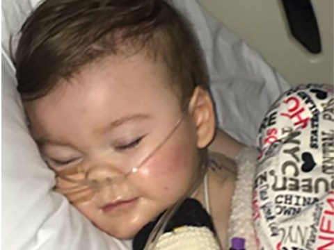 Alfie Evans dad gave him mouth-to-mouth at Alder Hey hospital after his lips turned blue