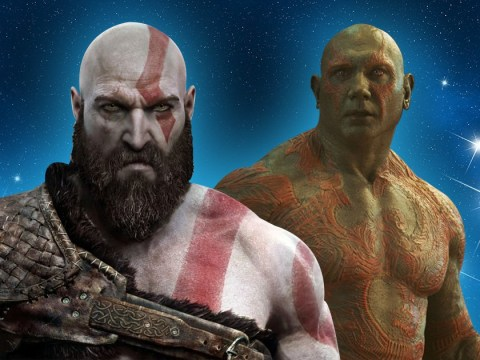 Pacific Rim Uprising director wants Avengers: Infinity War's Dave Bautista to star in God Of War movie