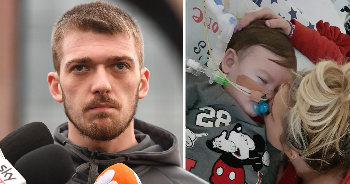 Alfie Evans's parents ask to be left alone to rebuild relationship with doctors
