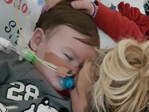 Alfie Evans timeline shows parents' battle to save him