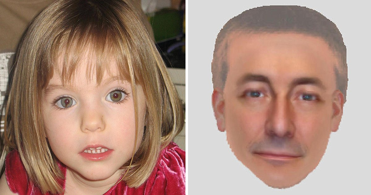 Dad says Madeleine McCann 'kidnapper' tried to snatch his daughter in Portugal