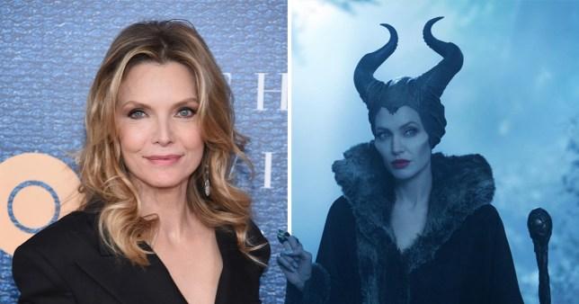 Maleficent 2 - Michelle Pfieffer to star?