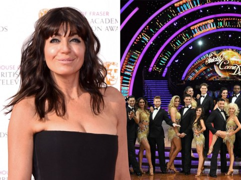 'Contestants should be given a choice': Claudia Winkleman backs same-sex couples for Strictly Come Dancing