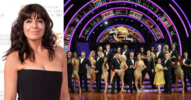 Claudia Winkleman backs same sex couples for Strictly
