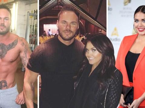 Scarlett Moffatt's 'cheating' ex Lee Wilkinson begs for her forgiveness