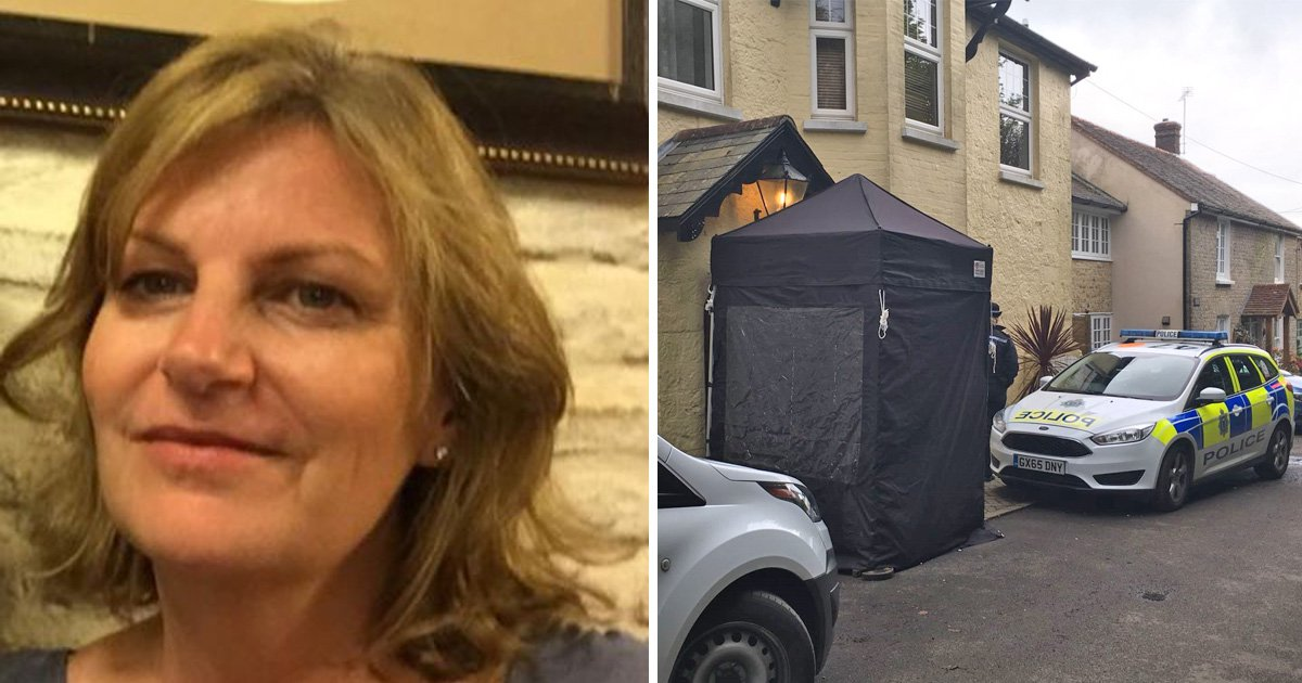 Man, 22, arrested on suspicion of murder after woman's body found at her home