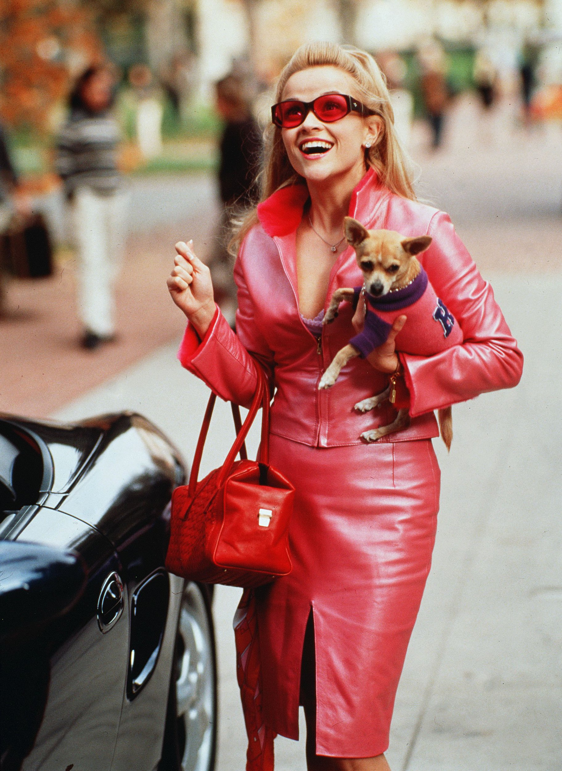Reese Witherspoon teases 'fun' Legally Blonde 3 plot details and cast for sequel