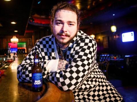 Post Malone breaks streaming records as Beerbongs & Bentleys tops Billboard 200 chart
