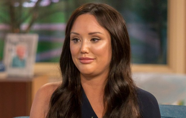 EDITORIAL USE ONLY. NO MERCHANDISING Mandatory Credit: Photo by S Meddle/ITV/REX/Shutterstock (9481103bd) Charlotte Crosby 'This Morning' TV show, London, UK - 28 Mar 2018 CHARLOTTE CROSBY: ?THERE?S NOT ONE BIT OF ME YOU?LL NOT GET TO SEE? Since blasting onto our screens in 2011, reality star Charlotte Crosby has rarely strayed out of the limelight. The 27-year-old frequently makes headlines for her troubled love life and rowdy behaviour, but she?s also amounted an army of loyal Twitter and Instagram followers thanks to her dramatic weight loss and successful fitness DVDs. With over 6 million followers on Instagram alone, it?s hardly surprising that Charlotte has landed a reality show all to herself. She joins us on the sofa to discuss her latest project and the truth behind her weight loss, love life... and those lips!