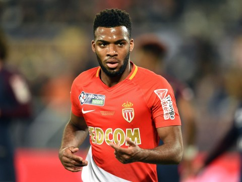 Monaco clear path for Arsenal and Liverpool to sign Thomas Lemar