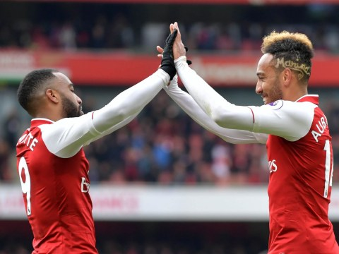 Unai Emery drops hint over Arsenal selection policy