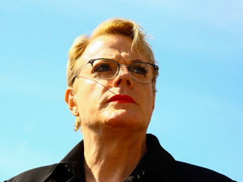 Eddie Izzard says Labour must 'stamp out stain of anti-Semitism' as he joins the NEC