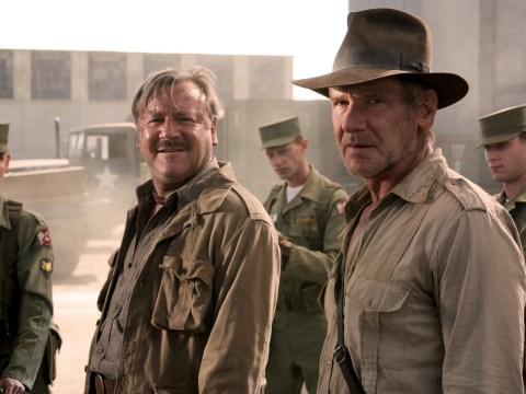 Indiana Jones 5 release date pushed back yet again over 'script issues'