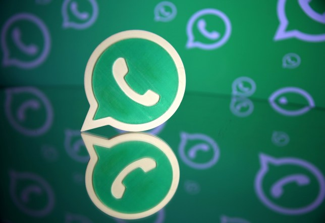 WhatsApp's interface has changed ever-so-slightly and people are annoyed about it