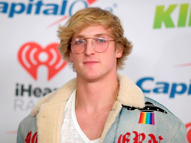 FILE - In this Dec. 1, 2017, file photo, YouTube personality Logan Paul arrives at Jingle Ball in Inglewood, Calif. Paul caused a social media furor in January after he posted video of himself in a forest near Mount Fuji in Japan near what appeared to be a body hanging from a tree. YouTube suspended the 22-year-old at the time for violating its policies. But Paul returned, and has posted a video of himself using a Taser on dead rats. That spurred YouTube to temporarily suspend all ads from Paul???s channel after what it called a pattern of behavior unsuitable for advertisers. (Photo by Richard Shotwell/Invision/AP, File)