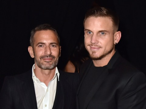 Who is Marc Jacobs and his new fiance Charly 'Char' Defrancesco?