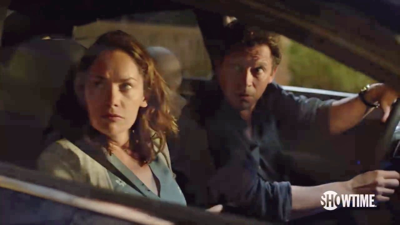 The Affair - season 4 trailer and poster released (Picture: Showtime)