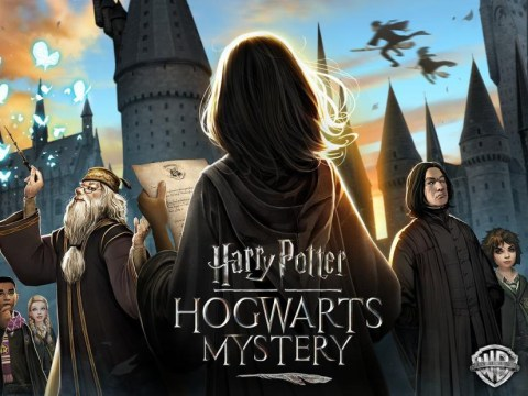 Harry Potter: Hogwarts Mystery review – the magic of microtransactions