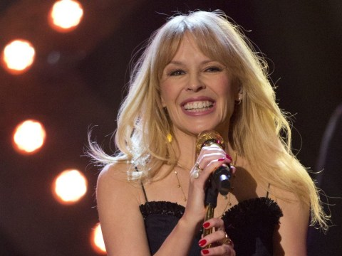 Kylie Minogue 'confirmed' for Glastonbury 2019's Legends slot