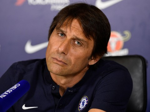 Antonio Conte reveals why Chelsea are unable to match Liverpool's performance against Manchester City