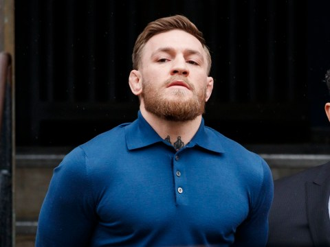 UFC will not move to punish Conor McGregor until after court case finalised